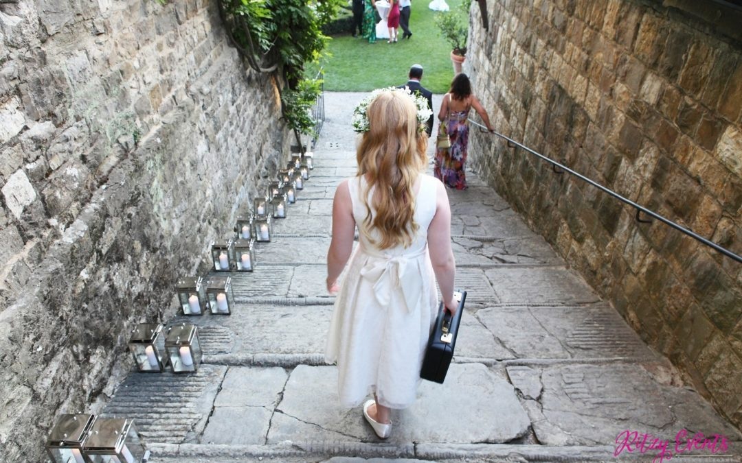 10 tips if you are inviting children to a Wedding