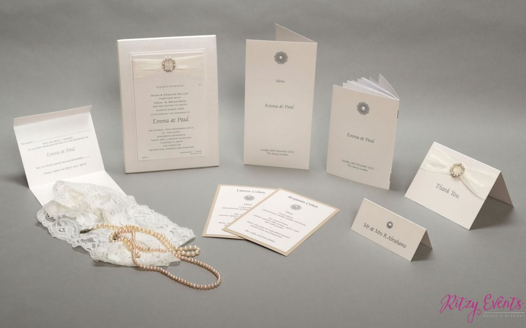 "Invitations by ""U-NAME-IT"""