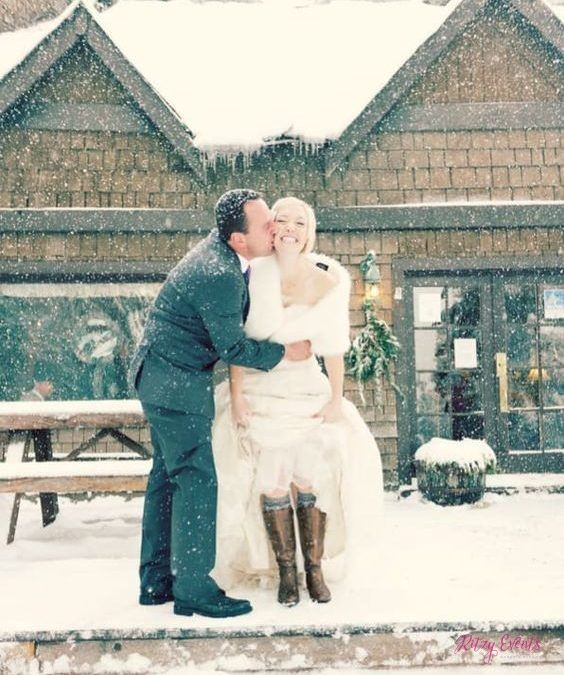 Wedding Planning and Event Planning for Adverse Weather