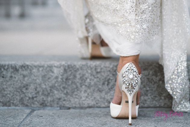 Top Tips for Choosing your Wedding Shoes (and Party Shoes)