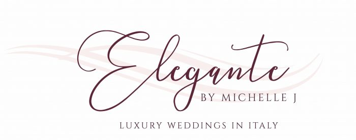 Elegante Italy Weddings