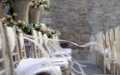 Luxury Wedding Planner – how Elegante by Michelle J created a romantic wedding design for Tija and Matt's Italian Castello wedding