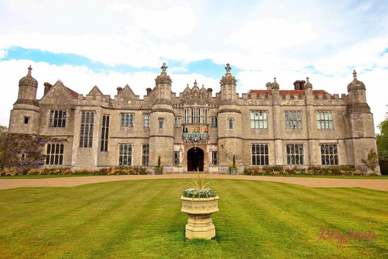 Hengrave Hall - UK Destination Wedding Venue