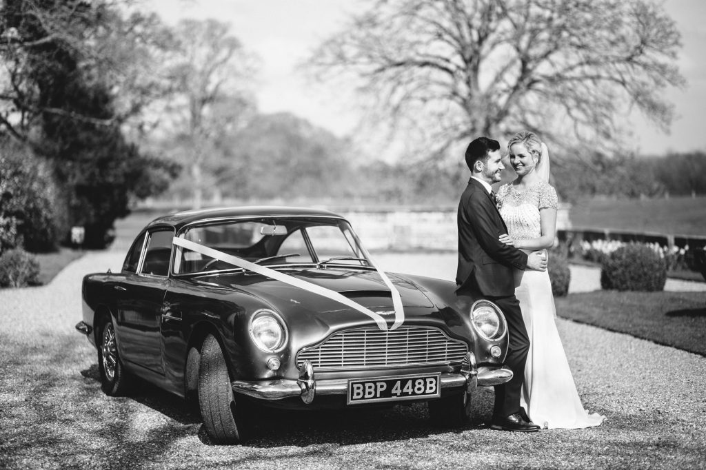 Iscoyd Park Wedding - English Wedding Blog