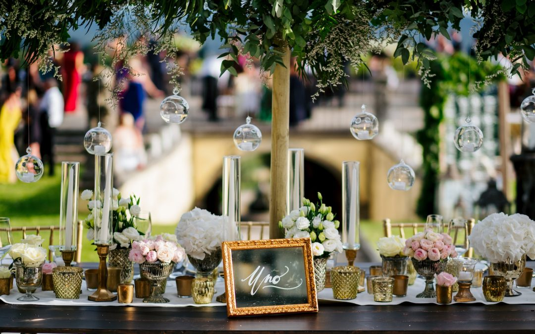 How an international wedding planner will make your wedding the best it can possibly be