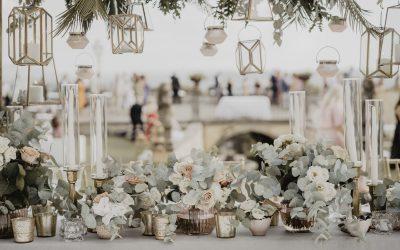 Florence Wedding – Chloe and Danny's Luxury Outdoor Jewish Wedding at Villa di Maiano