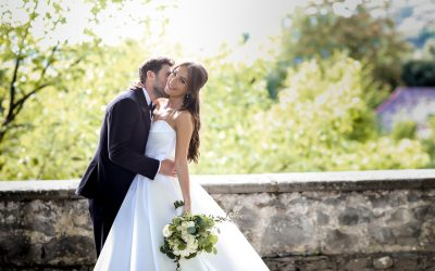 Top Tips for Choosing your Wedding Dress