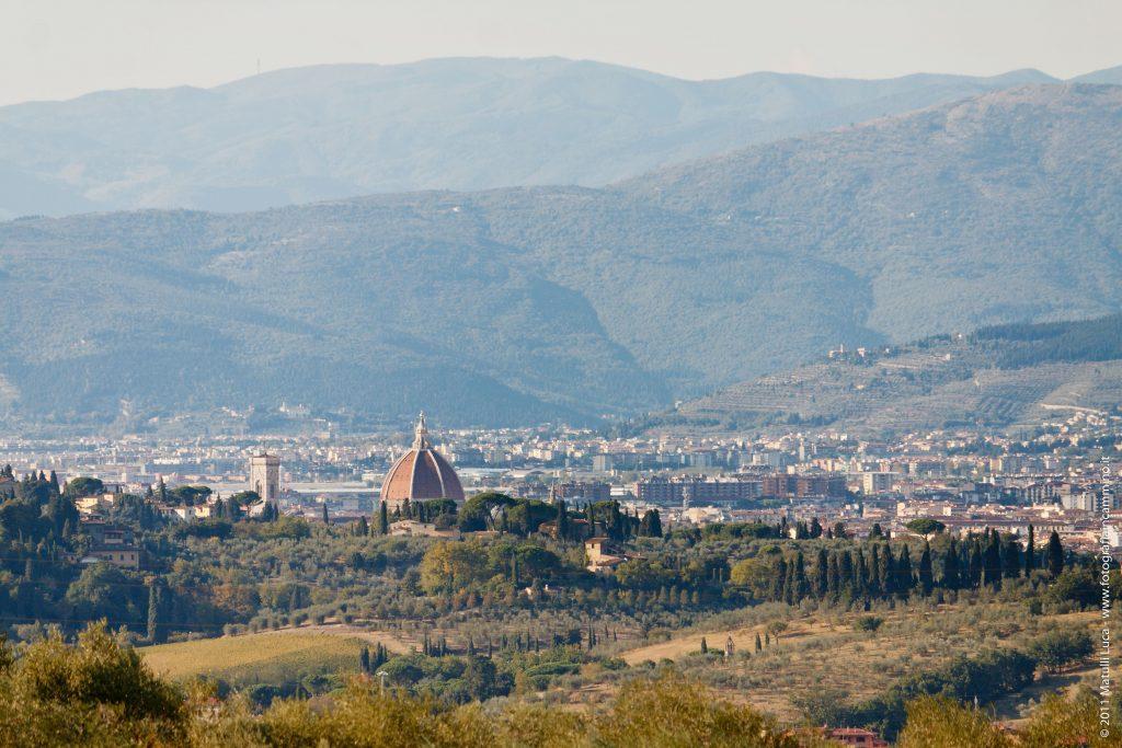 villa-medicea-di-lilliano view