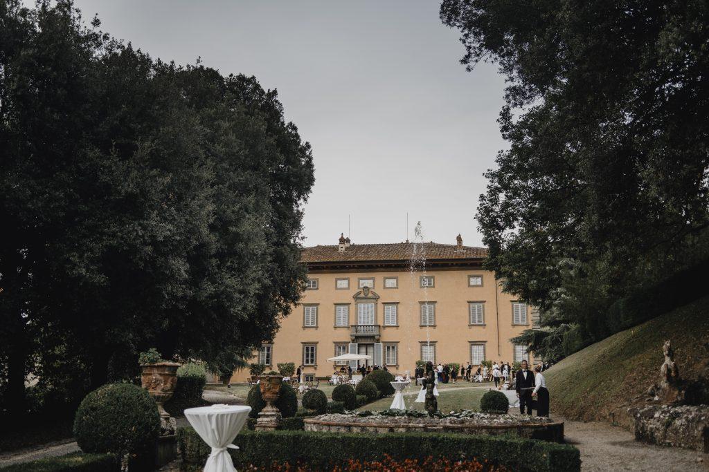 Villa Oliva Lucca