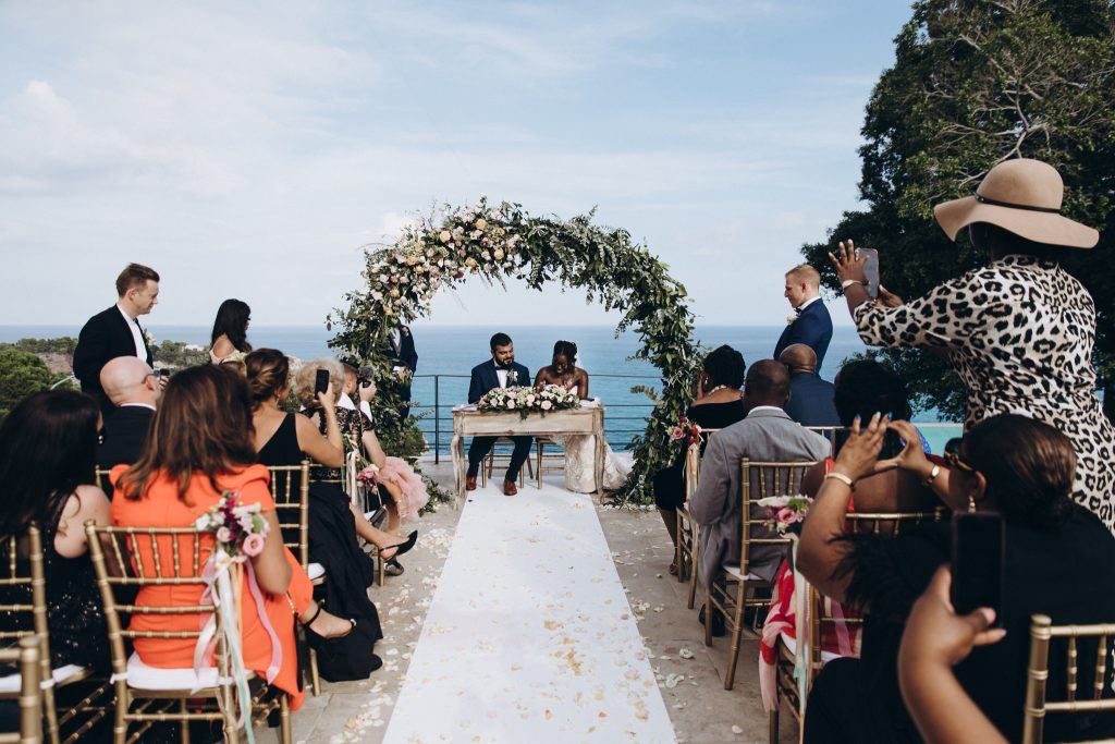 Symbolic Wedding Ceremonies