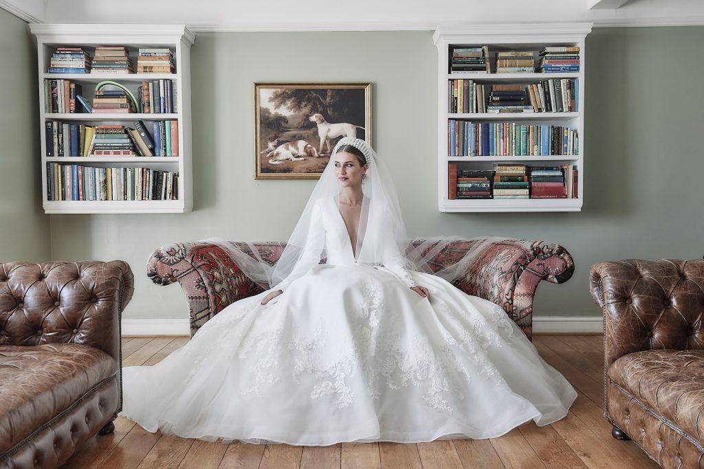 jewish wedding planner - uk jewish destination wedding on osea island bedeken