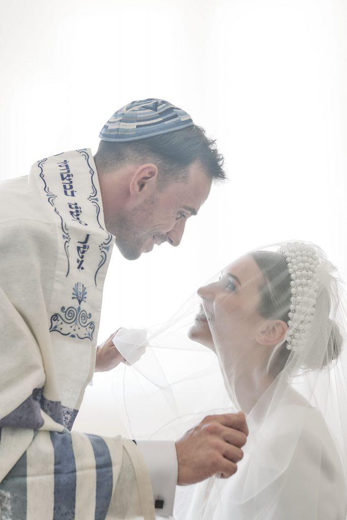 Jewish wedding planner - jewish destination wedding - bedeken