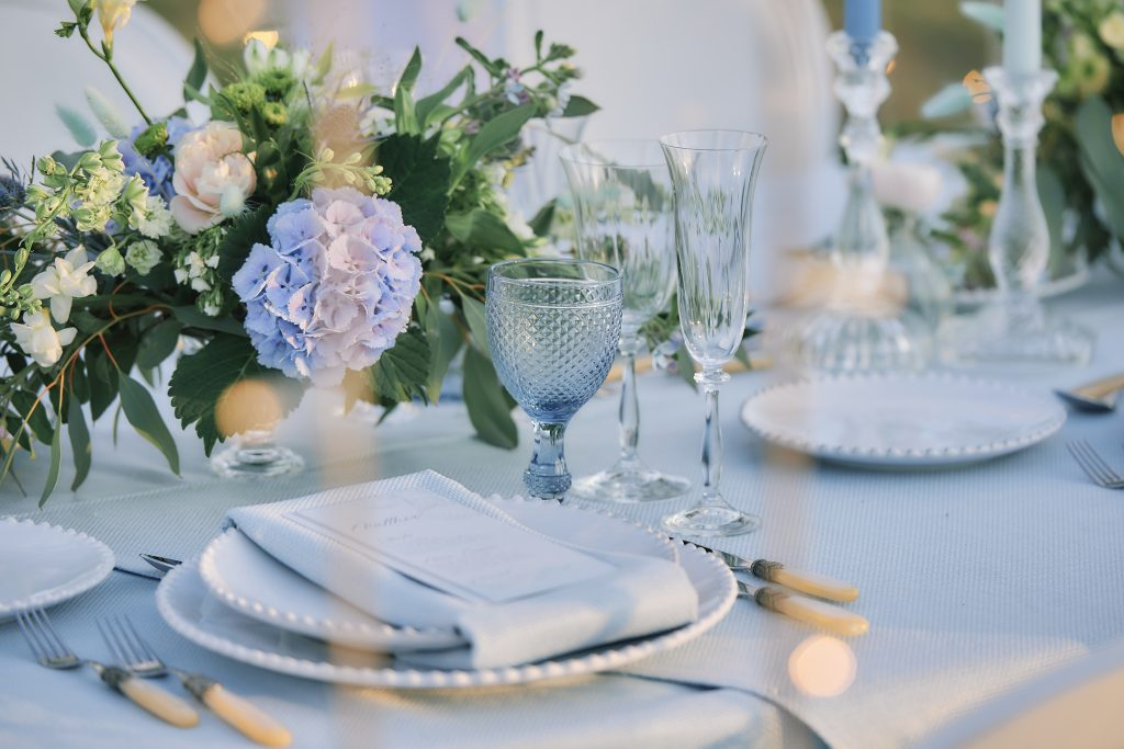 London wedding planner - wedding design