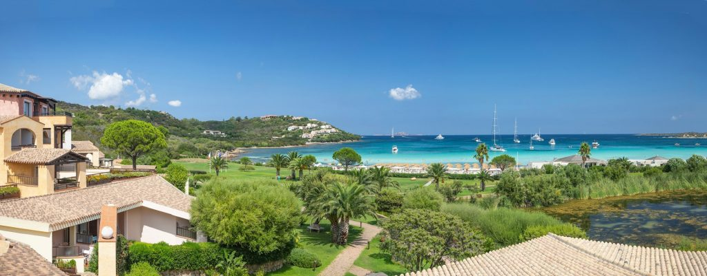 Destination Wedding Planner - Abi d'Orbu in Sardinia