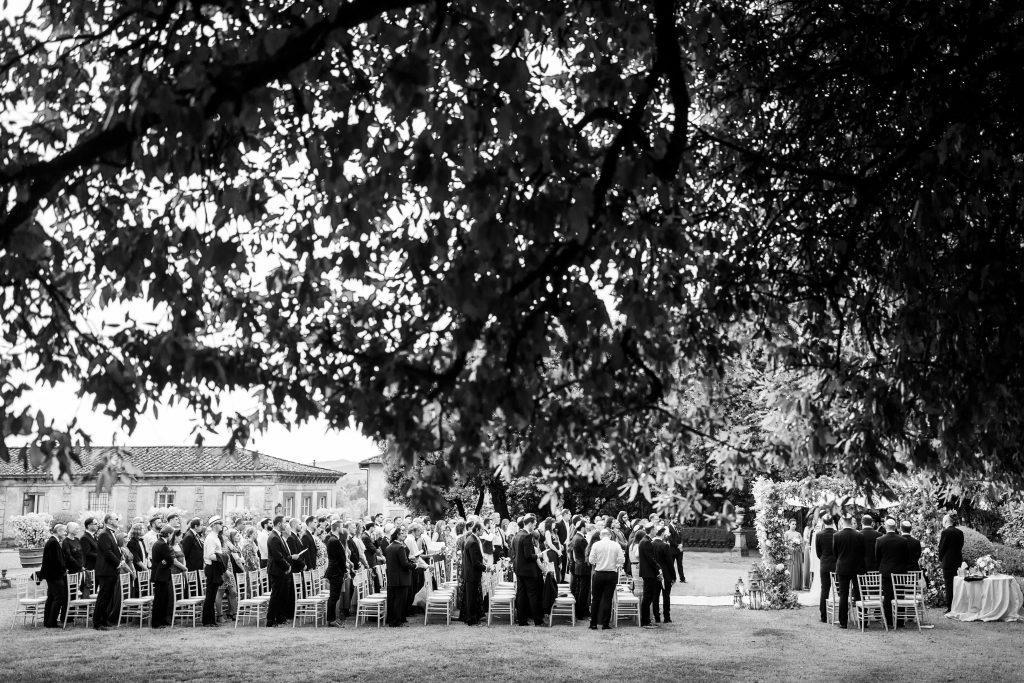 jewish wedding planner - jewish wedding traditions - chuppah ceremony